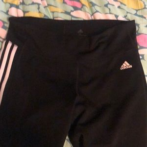 Adidas skinny leggings